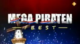 Sterren Muziekfeest Op Het Plein - Tros Muziekfeest: Mega Piratenfeest 2010