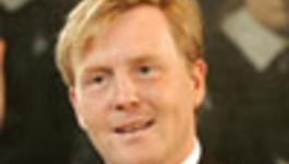 NOS: Portret van een Prins, Willem-Alexander 40