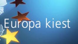 Europa Kiest, Lijsttrekkersdebat - Nos Europa Kiest: Uitslagen Europa - Europa Kiest, Lijsttrekkersdebat