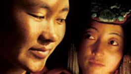 Becoming A Woman In Zanskar - Becoming A Woman In Zanskar