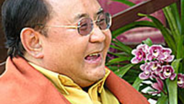 Sogyal Rinpoche: Ancient Wisdom - Sogyal Rinpoche: Ancient Wisdom For The Modern World