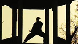 Seven Years In Shaolin - Seven Years In Shaolin