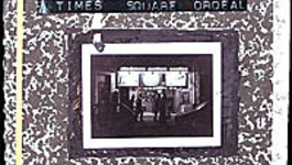 Diary Of A Times Square Thief - Diary Of A Times Square Thief