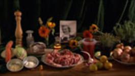Liefde Gaat Door De Maag - Sushi Met Vriendschap (california Rolls, Tonijn, Zalm En Coquilles).
