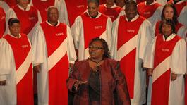 Gospel In Paradiso - Kerstgospel Uit New Orleans