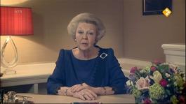 Schooltv-weekjournaal - Beatrix