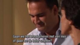 Liefde Gaat Door De Maag - Reconstructie Van Een Pudding (dorothea's Appel-broodtaart).