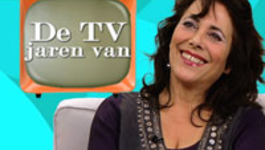 De Tv Jaren Van... - Léonie Sazias