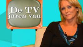 De Tv Jaren Van... - Antoinette Hertsenberg