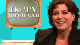 De Tv Jaren Van... - Myrna Goossen