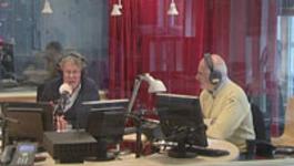 Hand Van De Meester - Jan Des Bouvrie