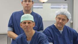 Operatie Live - Hersenoperatie - Operatie Live