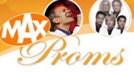 Max Proms - Max Proms 2011 - Deel Ii (oud & Nieuw)