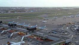 De Luchthaven - Opmerkelijke Vondst & Een Concert