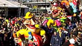 Carnaval - Carnaval 2012