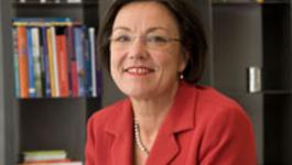 In Het Haagse - Kamervoorzitter Gerdi Verbeet