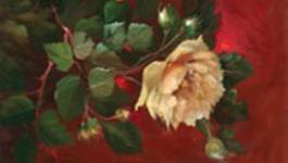 Schilderen Met Gary Jenkins - Gouden Roos