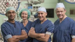 Operatie Live Niertransplantatie