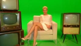 De Tv Jaren Van... - Anita Witzier