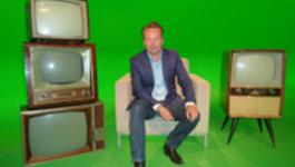 De Tv Jaren Van... - Joris Linssen