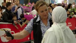 De Luchthaven - Mekka & Een Spannende Landing