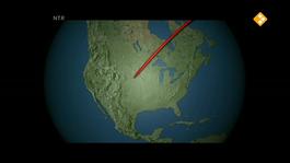 De Wereld In Vogelvlucht - Noord-amerika