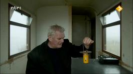 De Wilde Keuken - Uitvinder