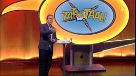 Tatatataal! - Leven En Werk