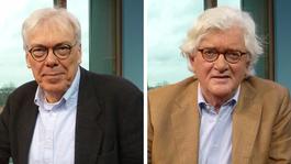 Vpro Boeken - Willem Melching & Harry Van Wijnen