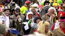 Nos Carnaval - Nos Carnaval