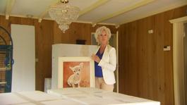 Hollands Welvaren - Modern Barok Bij Meubelzaak Driehoek