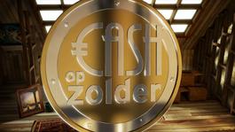Cash op Zolder Familie Van Straalen (wens: 50-jarige verjaardag extra vieren)