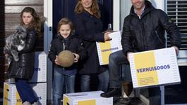 Danny & Jenny Gaan Verhuizen - Danny & Jenny Gaan Verhuizen