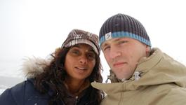 Over Mijn Lijk - Bob En Nancy Willen Dolgraag Een Kind Samen