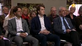 Buitenhof - Frans Timmermans, Frans Weisglas, Ronald Van Raak, Sywert Van Lienden
