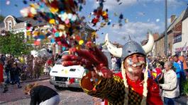 De Rekenkamer - Wat Kost Carnaval?