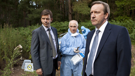 Midsomer murders Death in the Slow lane