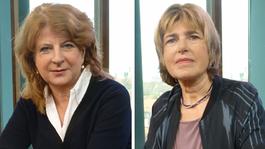 Vpro Boeken - Laura Starink & Marja Pruis