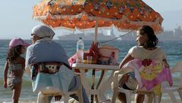 Tante In Marokko - Aflevering 4