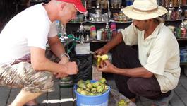 Tante In Marokko - Aflevering 6