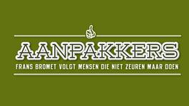 Aanpakkers - Wildgroei / Verkrotting