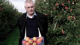 De Wilde Keuken - Appel