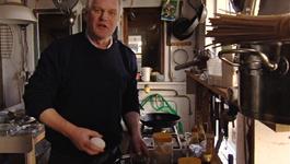 De Wilde Keuken - Plaag