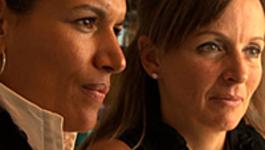 Lucia Rijker: Een Nieuw Leven - Lucia Rijker: Een Nieuw Leven