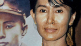Aung San Suu Kyi - Lady Of No Fear - Aung San Suu Kyi - Lady Of No Fear
