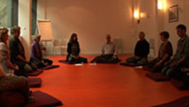 Mindfulness Mainstream - Van De Marge Naar De Massa