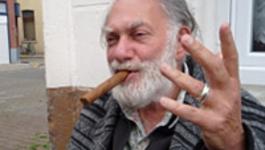 Op straat en in Auschwitz - zenmeester Bernie Glassman