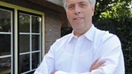 Brandpunt Profiel - Peter Blom