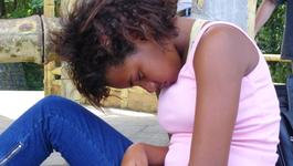 Brief Van Mijn Kind - Brazilië - Overgeleverd Aan De Straat