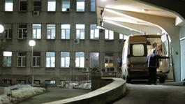 Vpro's Import - Vpro Import: De Laatste Ambulance In Sofia